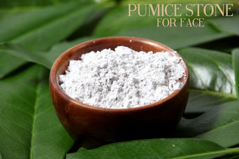 Pumice Stone Superfine for Face Exfoliant