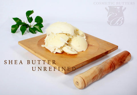 Shea Butter Unrefined