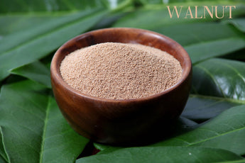 Walnut Exfoliant