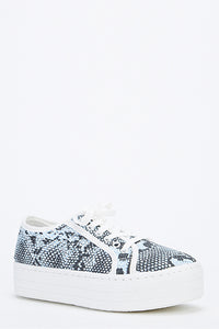 Zapatillas animal print - MiTiendaSecreta