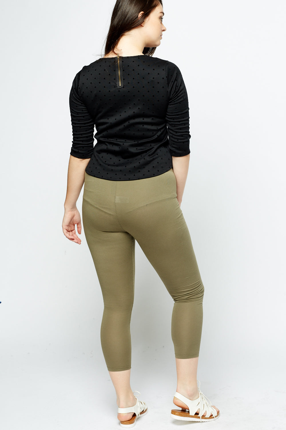 Leggings básicos
