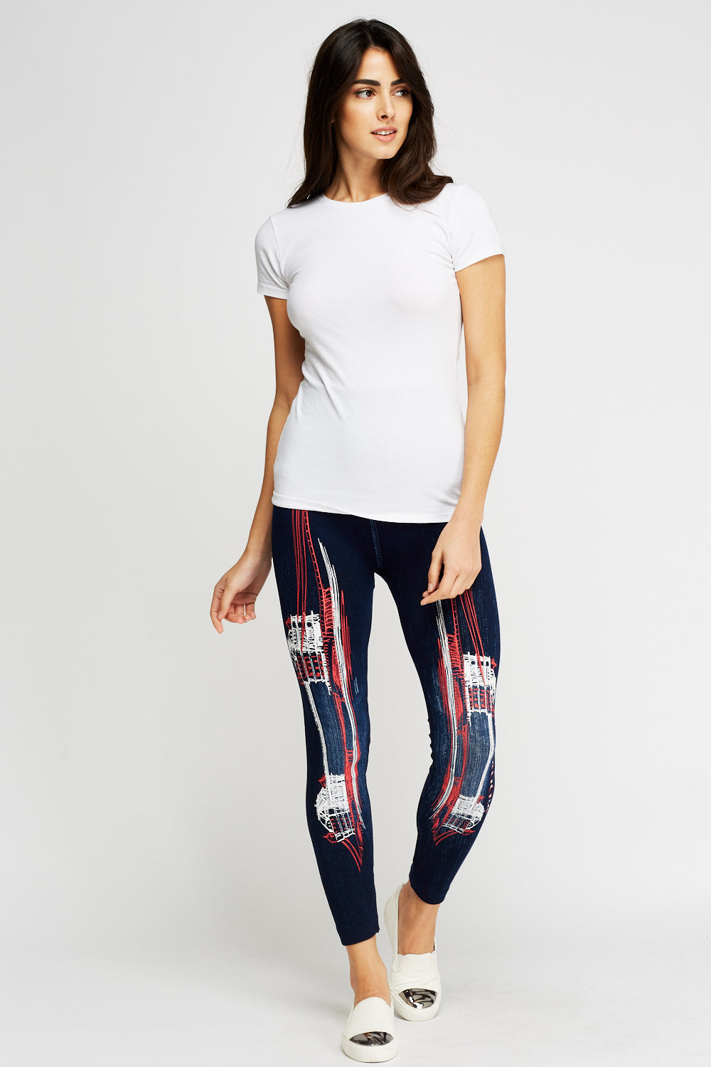 Leggings estampado
