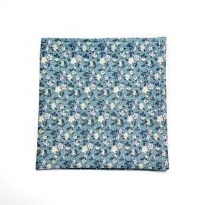 "The ""Catching Fireflies"" Pocket Square"