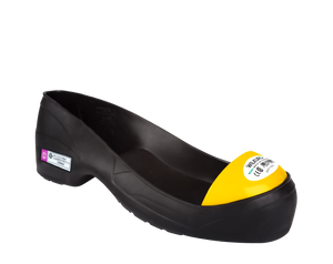 Natural Rubber Safety Overshoes