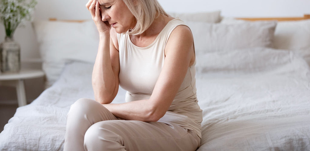 Mental illness and the menopause
