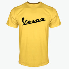 Vespa T Shirt Men 2018 Funny Vespa T-shirt