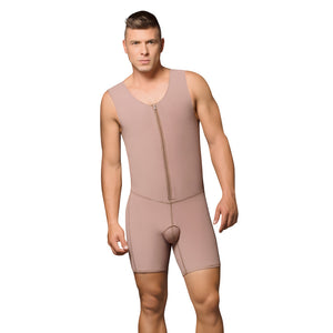 11016 Post-Surgical Posture Improvement Male Girdle