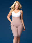 11021 Postsurgical & Tummy Reducing Girdle
