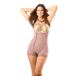 11046 Lipo-Reducing Girdle for Post Caesarean Section Treatment