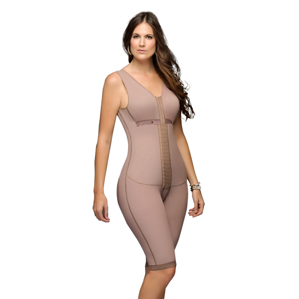 11052 Medicated Shaping Girdle with High Compression
