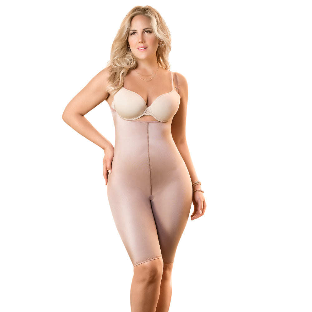 11084 Smart Girdle with Mid-Bidirectional Adjustments