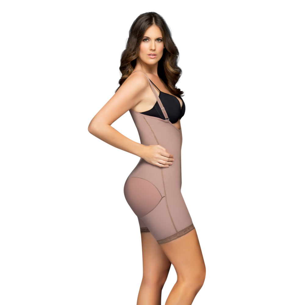 11111 Short Size-Reducing Body Shaping Girdle