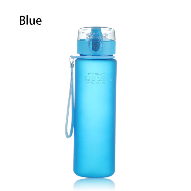 Leak Proof Water Bottle - That's So Handy