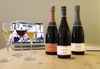 Introducing our brand new virtual wine tasting