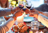 Christmas Dinner - Recipes and Wine Pairings
