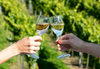 Join us in celebrating English Wine Week with free virtual tastings