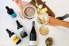 How to conduct a beer and wine tasting at home