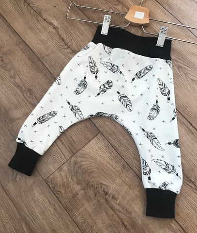 Yarr Designs Baby Clothes