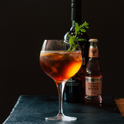 Rosso Vermouth