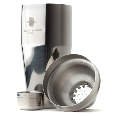 Mayfair Cocktail Shaker Set