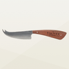 Bolney Acacia Wood Cheese Knife