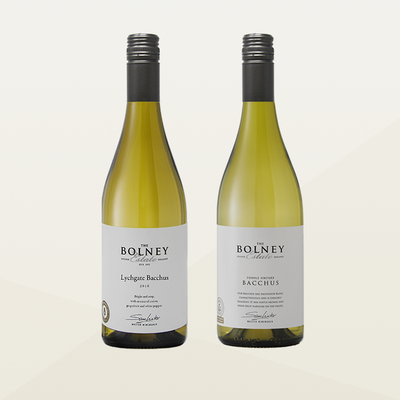 Bolney Wine Estate- Bacchus Tasting Case