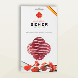 Beher Sliced Paleta