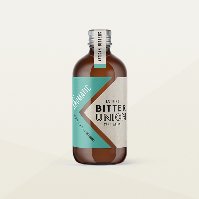 Bitter Union Aromatic Bitters
