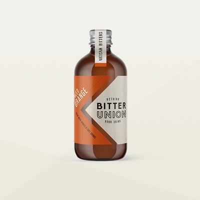 Bitter Union Orange Bitters