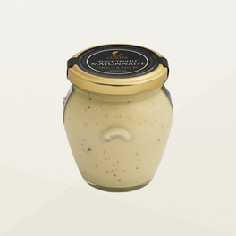 Truffle Hunter Black Truffle Mayonnaise