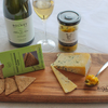 Blanc de Noirs - Wine and Cheese Collection
