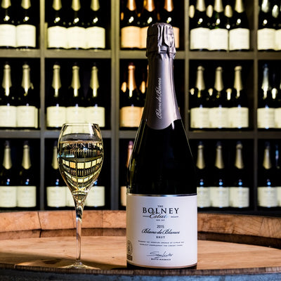 Bolney Wine Estate - Collect from Vineyard