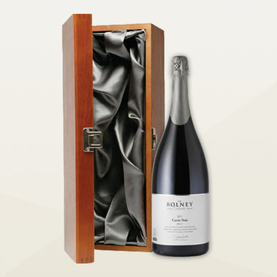 Bolney Wine Estate - Magnum Gift Box - Cuvée Noir