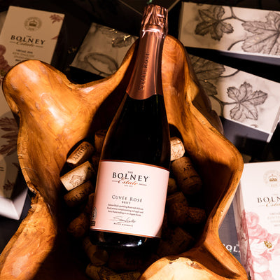 Bolney Wine Estate - Cuvée Rosé