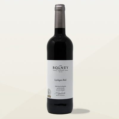 Bolney Wine Estate - Lychgate Red