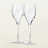 Bolney Wine Estate - Sparkling Glasses Duo
