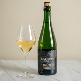 Bolney Sparking English Cider