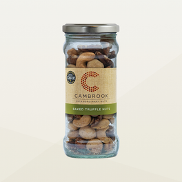 Cambrook Baked Truffle Nuts