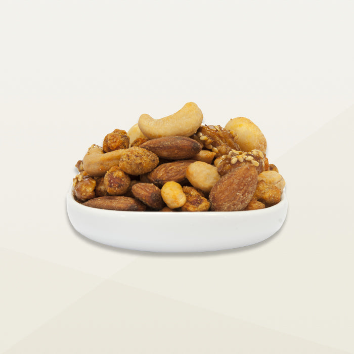 Cambrook Baked Cocktail Mix No.6 Nuts