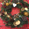 Wreath Making at 6pm on 7th December 2018