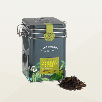 Afternoon Tea Blend