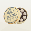 Charbonnel et Walker Milk Sea Salt Caramel truffles