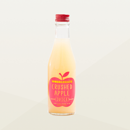 Crushed Apple Juice 250ml