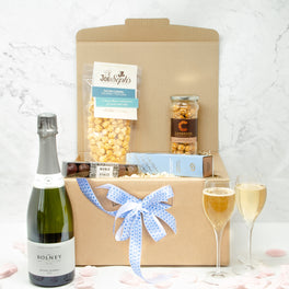 Valentine's Day Hamper gift box