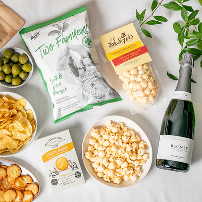 Drinks & Nibbles Hamper