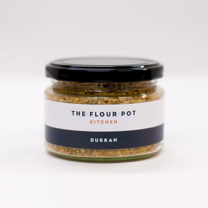 The Flour Pot Dukkah