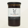 The Flour Pot Plum and Ginger Jam