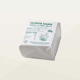 Flower Marie Cheese 200g