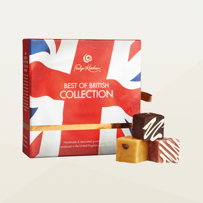 Fudge Kitchen Best of British Selection