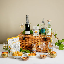 Gin and Fizz Hamper